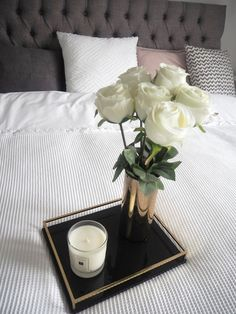 Jo malone candle and