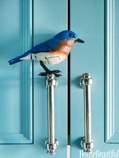 bird, small kitchen designs, restoration hardware, color, small kitchens