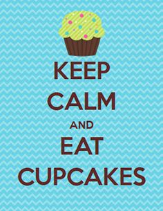 Cute Cupcake Classroom Theme