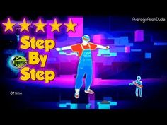 ▶ Just Dance Greatest Hits - Step By Step - 5* Stars - YouTube