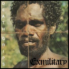 Death Grips – Exmilitary