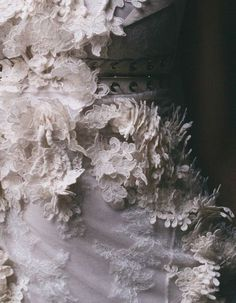 Givenchy Haute Couture - Detail
