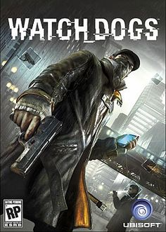 Watch Dogs: Only jus