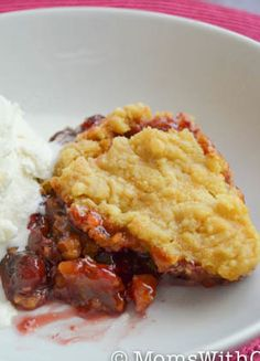 Crockpot Dump Cake Recipe. Don't heat the kitchen up with this fantastic dessert! Dump Cakes, Crock Pots, Homemade Cakes, Crockpot Dump Cake, Crockpot Dump Recipes, Cake Recip, Crockpot Dessert Recipes, Yellow Cakes, Cake Mix