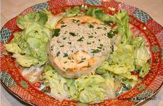 Swordfish Moutarde recipe - #swordfish #vegetarian #cream #parsley #mustard | Foodista.com