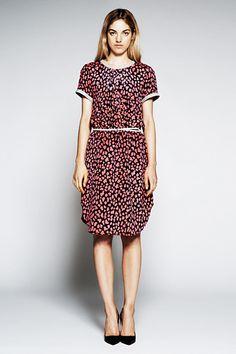 Resort 2013 Womenswear