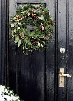 Koolandkreativ: Christmas at Rosmosegaard
