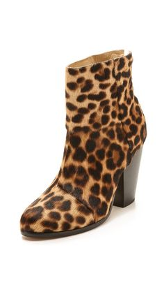 leopard newbury boot