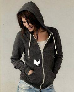 farm sanctuary hoodie