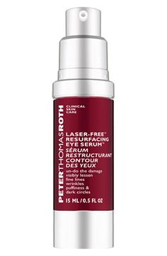 the BEST eye cream - and so much less expensive than botox :)