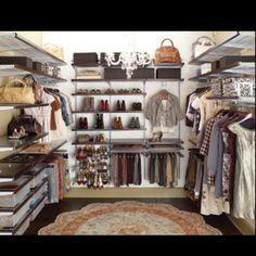 So organized...