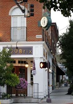 Take a tour of Milford. Pictured is 20 Brix. (The Enquirer/Amanda Davidson)