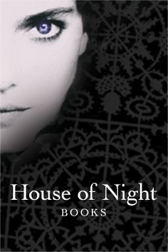 House of Night Series