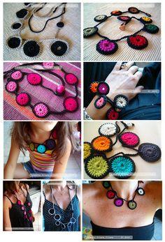 roberta_filava_filava: [MinyPost][Crochet]..lavori di fine estate..