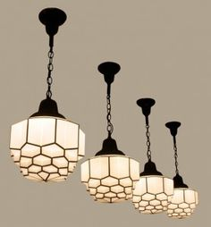 deco pendants