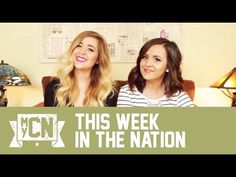 Be sure to catch us hosting brand new episodes of #ThisWeekinTheNation TWICE a week, exclusively on My Country Nation! Here's the latest episode! xo