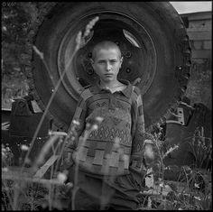 Колесо - Wheel by Oleg Videnin