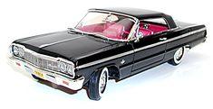 1964 Chevy Impala. My dream car.