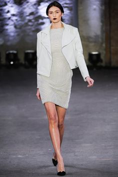 Christian Siriano Fall 2012 Ready-to-Wear Collection on Style.com: Complete Collection