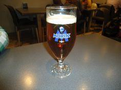 Barcelona's beer
