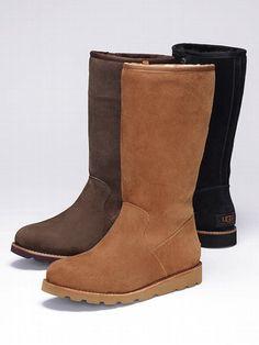 UGG® Australia NEW!  Etta Boot #VictoriasSecret http://www.victoriassecret.com/shoes/ugg-australia-gifts/etta-boot-ugg-australia?ProductID=82066=OLS?cm_mmc=pinterest-_-product-_-x-_-x