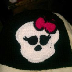 Monster High Beanie!