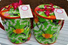 cooler, summer picnic, teacher gifts, gift ideas, summer gifts