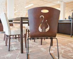 AXO chairs!