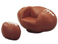 Kids Sport Chairs Football Chair