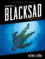 Blacksad: A Silent Hell by Juan Diaz Canales and Juanjo Guarnido