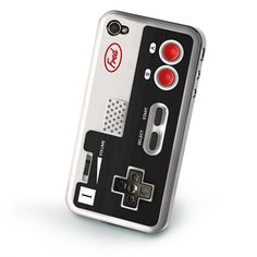 nifti thing, geek, iphone cases, nintendo control, school games, iphon case, awesom