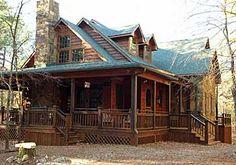 Log Cabin Interior Photo Gallery | Home Photo Gallery Client Testimonials Contact Darin