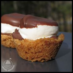 S'mores Cups