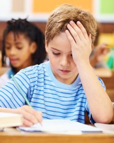 Six reasons to re-think standardized testing