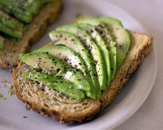 6 Yummy Takes on Avocado Toast