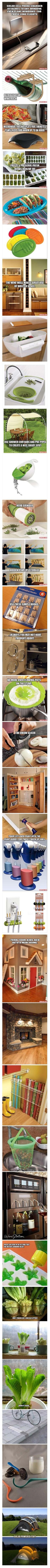 Neat DIY & Craft Ideas