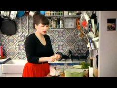 Rachel Khoo - The Little Paris Kitchen