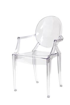 Ghost chair!