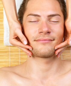 men's skincare is just as important as women's..     blog.oomi.co