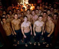 Abercrombie & Fitch male models ❤ Models, But, Guy, Boys, Cast Call, Hunger Games, Hot, Black Friday, Heavens