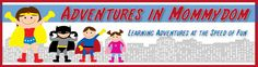 Bible CurriculumAdventures in Mommydom