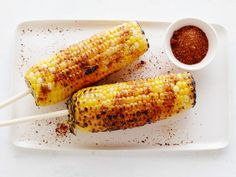 All-Star Ingredients for Easy Summer Meals: Chili Powder