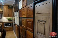 Showroom on pinterest castle rock showroom and kitchen cabinets