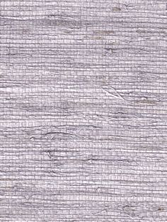 DecoratorsBest - Detail1 - PJ 1968 - Extra-Fine Arrowroot - Hyacinth - Wallpaper - - DecoratorsBest
