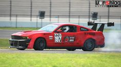 Read the 2014 #OUSCI Preview of Terry Fair's 2011 Ford Mustang GT by clicking through the photo