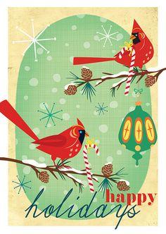 new Christmas Card @Eli Noriega