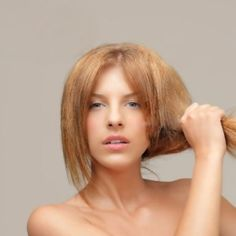 Top 5 Herbal Remedies For Dry And Damaged Hair