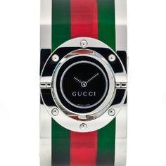 Gucci Women's YA112417 Twirl Watch
