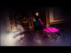 ► Jack Frost + Elsa | Say Something