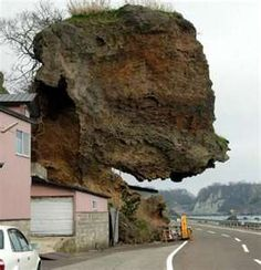 erosion problem